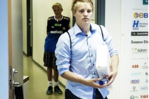 Martin Odegaard rejected Arsenal as a 15-year-old