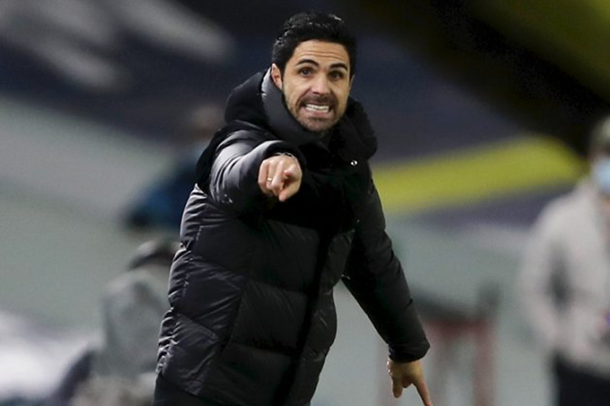 Arteta admits Europa League 'really important' for Arsenal after Man City loss