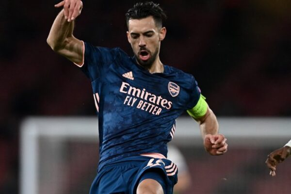 Arsenal forced to pay Flamengo nearly £1m after Pablo Mari appearance