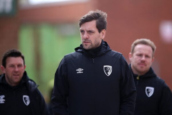 Bournemouth pick Jonathan Woodgate over Thierry Henry