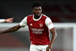 Arsenal welcome back Thomas Partey for crunch Benfica clash