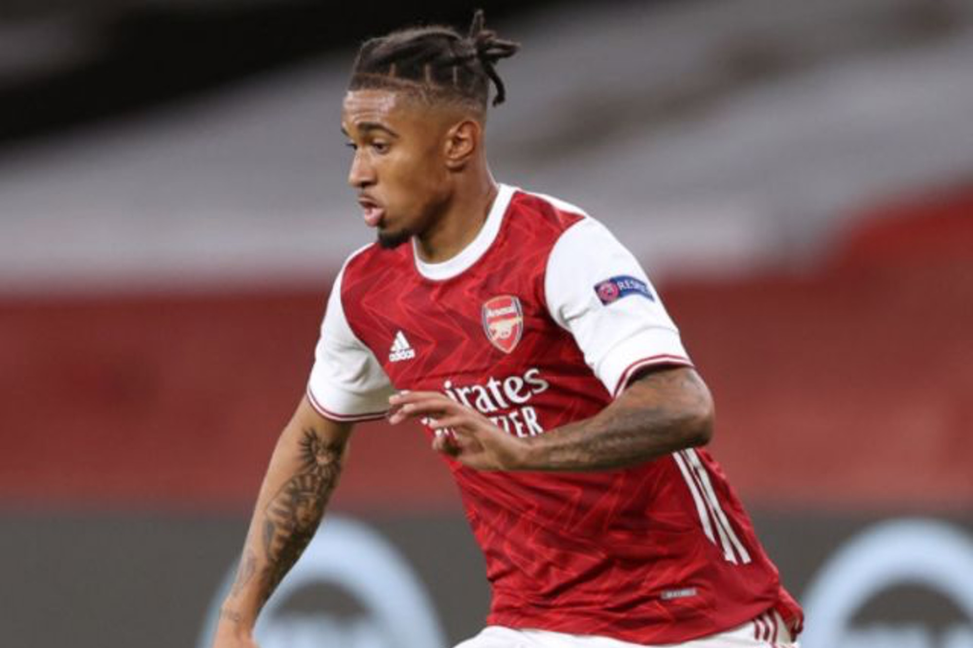 Arsenal will look to cash in on talented midfielder this summer