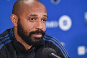 Thierry Henry leaves CF Montreal job to return to London