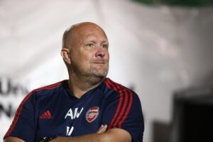 Arsenal to release head goalkeeping coach, replacement already at club