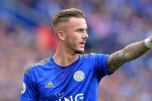 Arsenal gets an early boost with in-form Leicester City star set to miss game