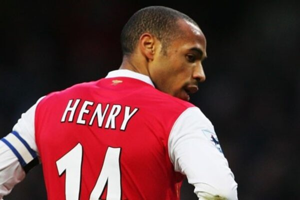 Thierry Henry will have to wait until summer to begin his first step to being Arsenal boss