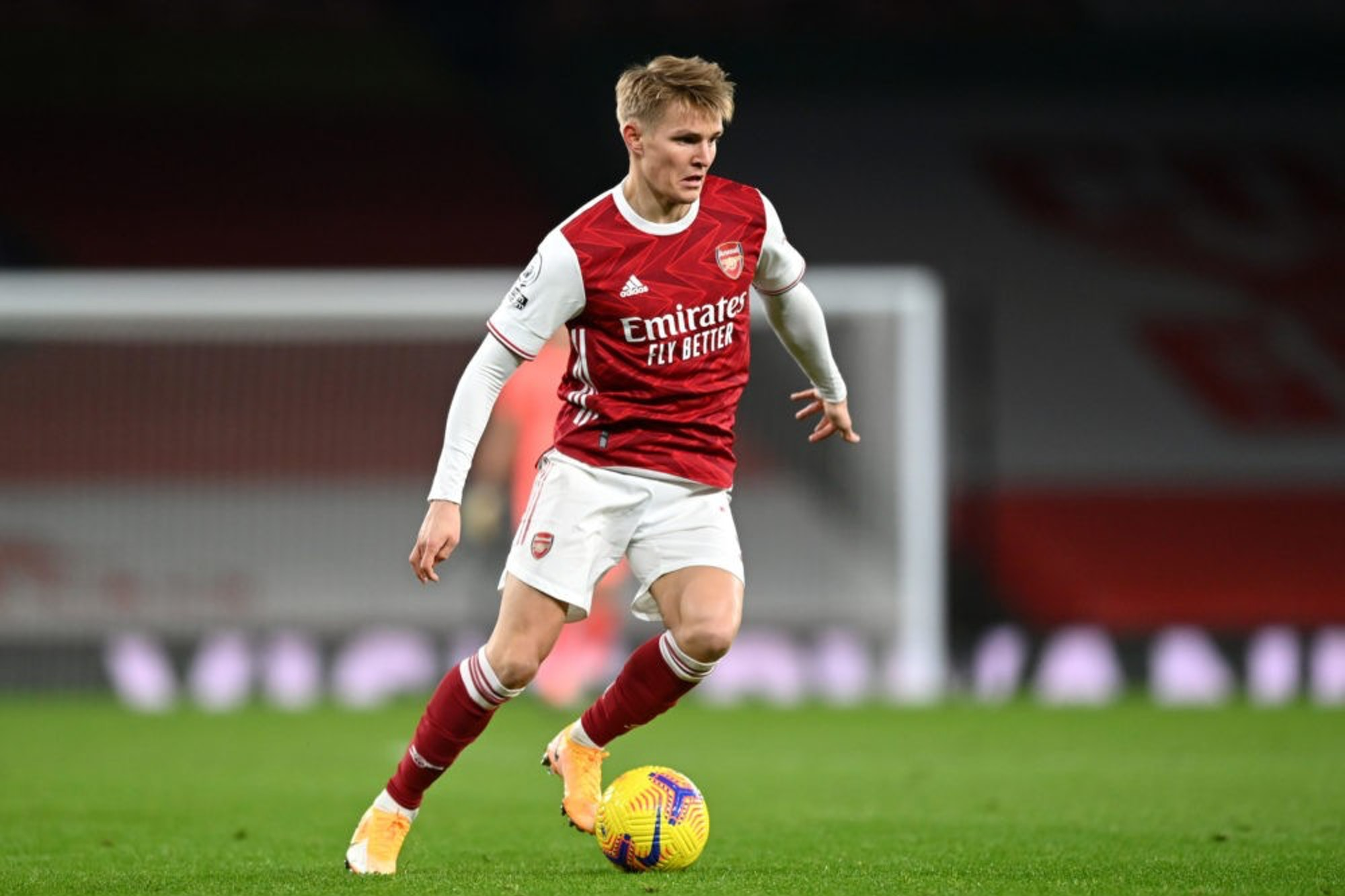 Mikel Arteta confirms summer talks planned over Martin Odegaard