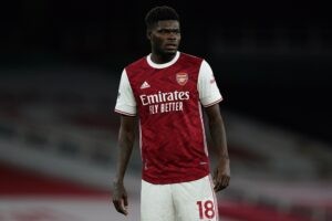 Arsenal boss provides injury update on Partey & Tierney ahead of Benfica clash