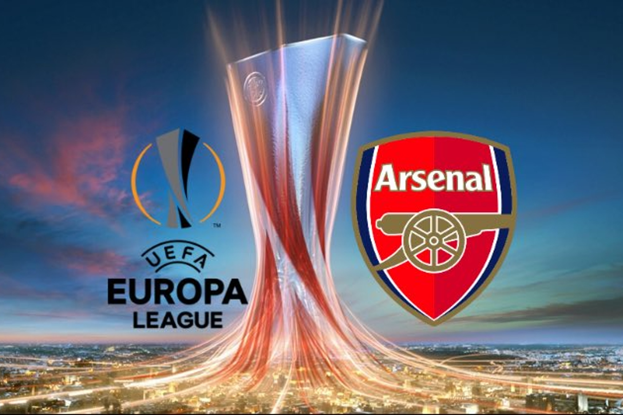 Announcement expected of neutral venue for Arsenal's game at Benfica