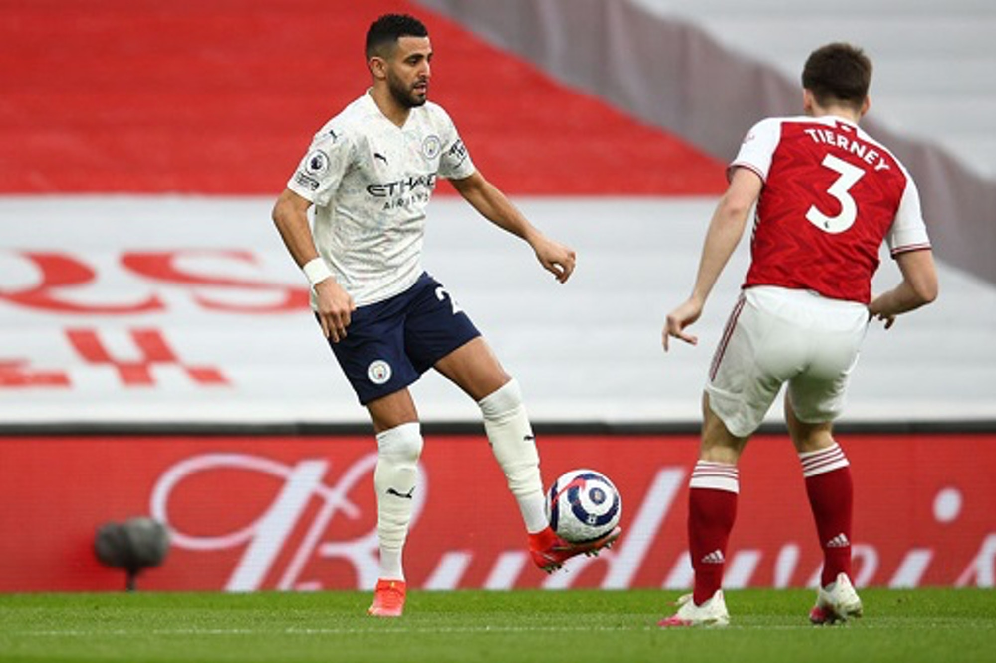 Player Ratings: Arsenal 0-1 Manchester City