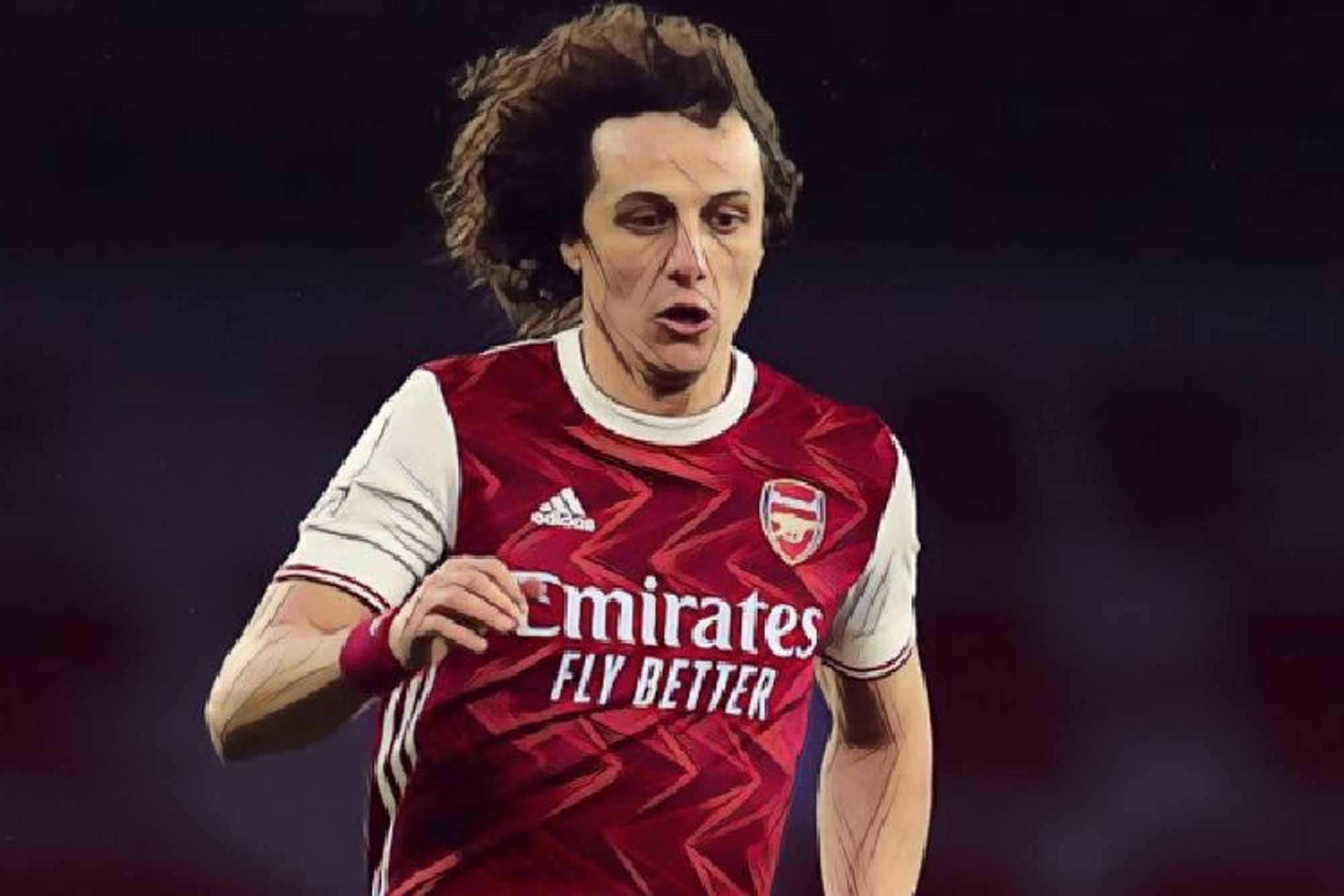 Arsenal set to hand David Luiz contract extension