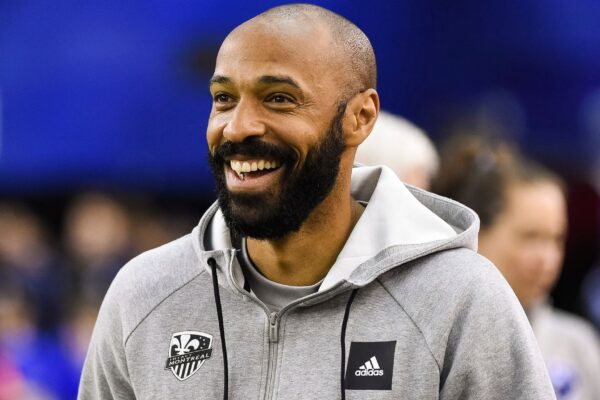 Thierry Henry holds talks with Bournemouth