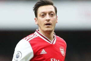 Video: Mesut Özil - Top 10 Ridiculous Things No One Expected