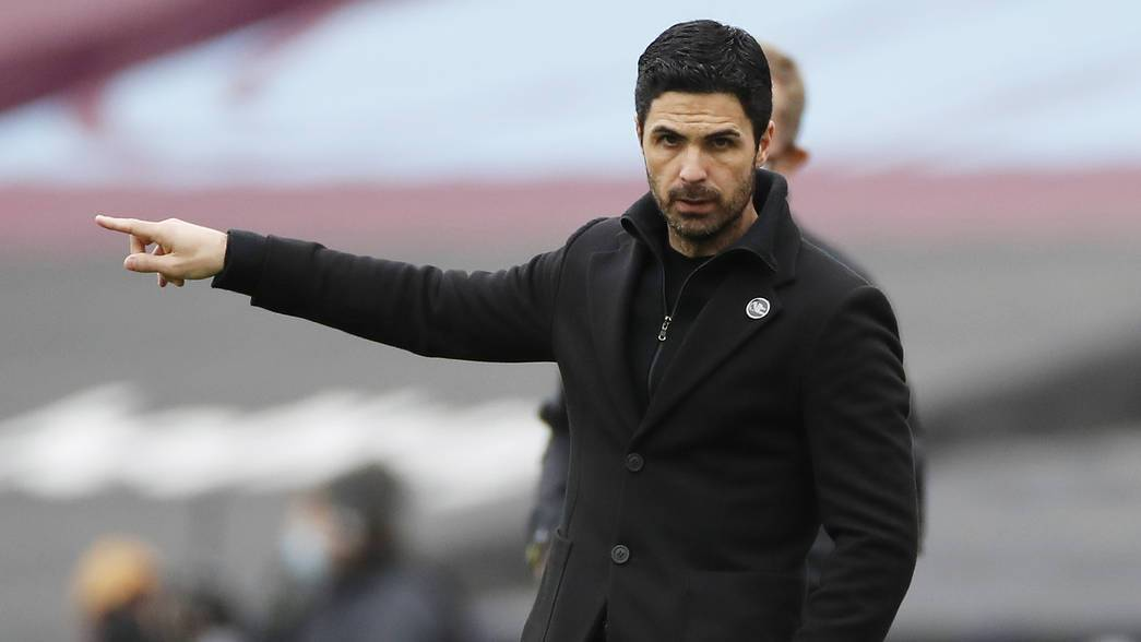 Press Conference: Arteta on the comeback, character and mistakes