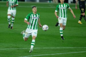 Arsenal set to pursue Real Betis' Guido Rodriguez this summer