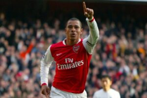'He's ready' – Gilberto Silva names the Arsenal player who 'sent a message' with performance