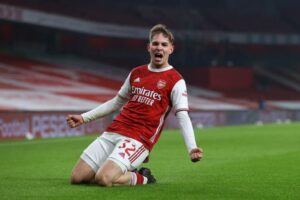 Arsenal deliver fitness update on two first-team players