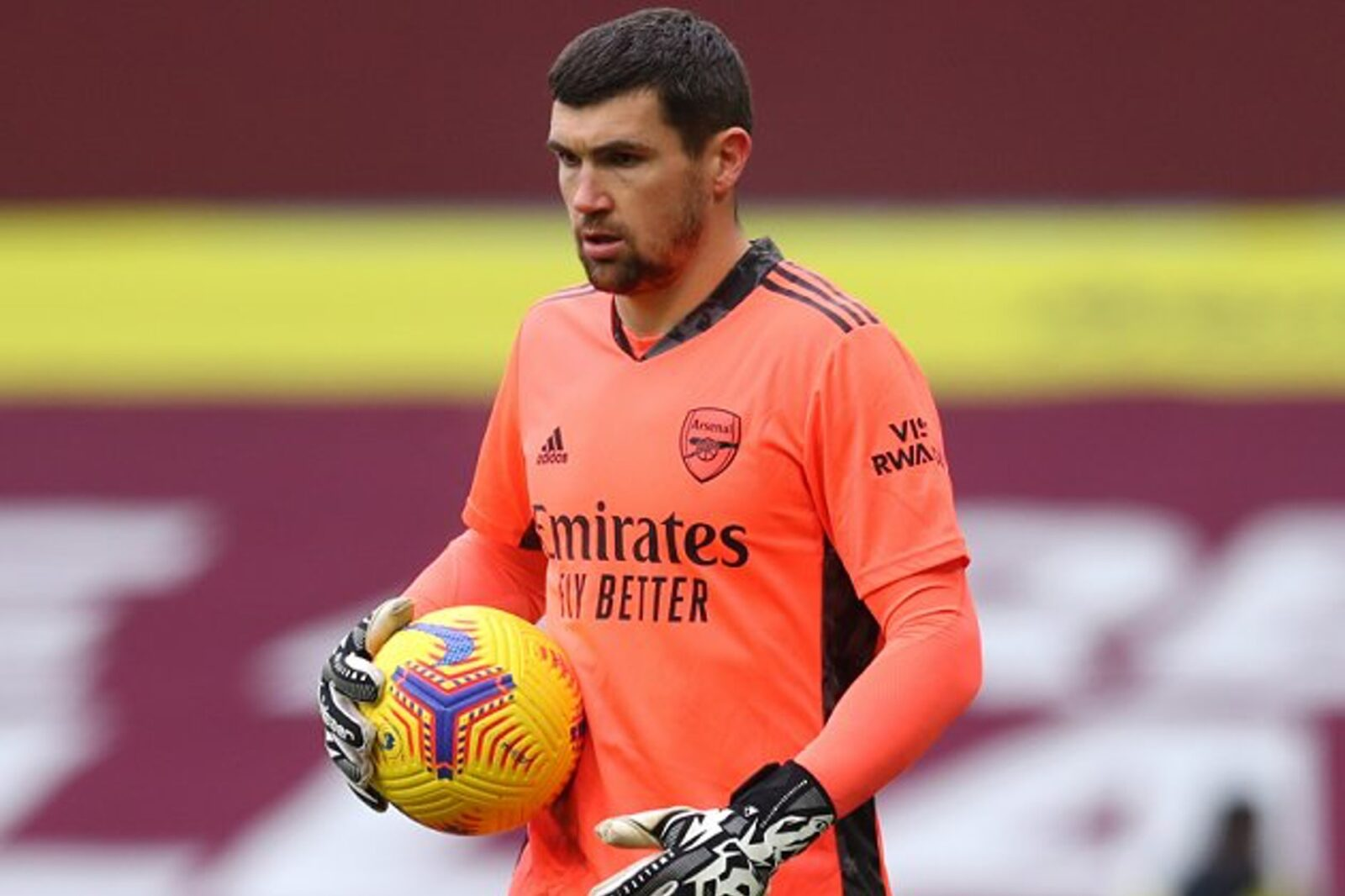 Arsenal chiefs plan to sign permanently on-loan Brighton goalkeeper Mat Ryan.