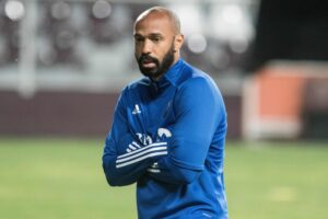 Thierry Henry confirms he wants to be Arsenal manager – and names two other jobs he'd do for the Gunners