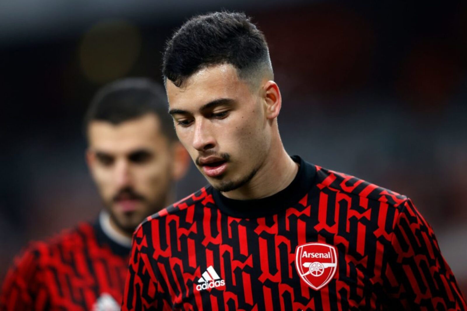 David Ornstein explains Gabriel Martinelli absence vs Spurs