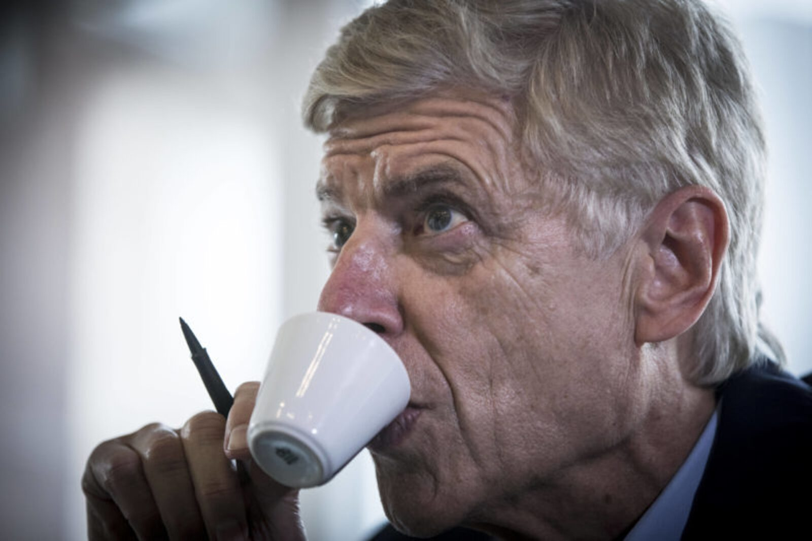 Arsene Wenger: World Cup every 2 years, reduce domestic leagues to 18, find meaning