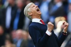Remembering the greatness of Arsene Wenger's Arsenal on the anniversary of his nightmare 1,000th game