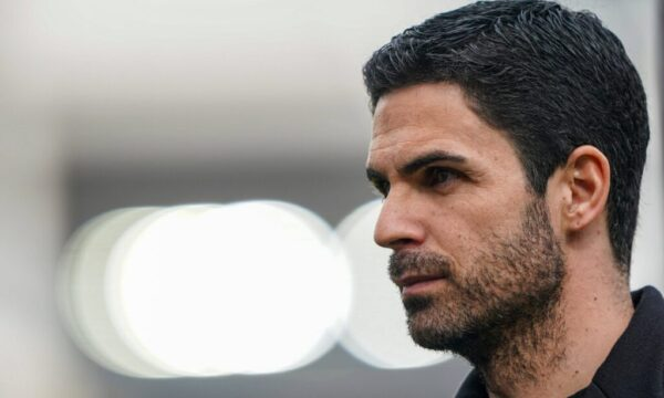 "Mikel Arteta: ""In football, one day you have a style, the next day you are s**t."""