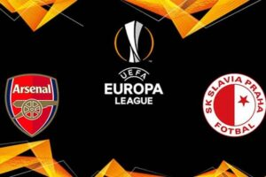 10 Things Arsenal fans should know ahead of Slavia Prague clash