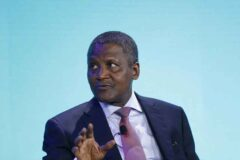 """""""We need Dangote to buy Arsenal now."""" Some fans call on Nigerian billionaire to save their club"""