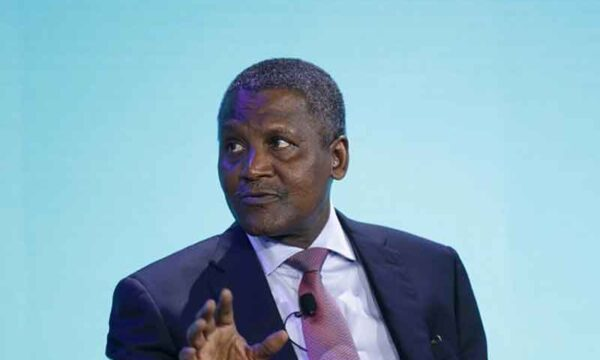 """We need Dangote to buy Arsenal now."" Some fans call on Nigerian billionaire to save their club"