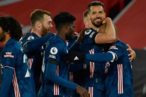 All Goals & Highlights as Arsenal earn convincing win over Sheffield United