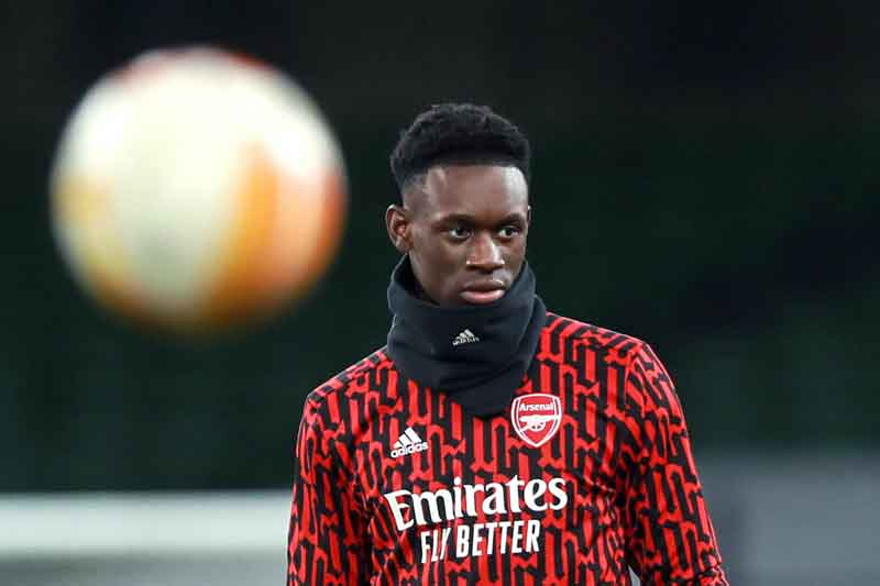 Arsenal Closing In On A New Deal With This Young Star Can He Shine At The Emirates