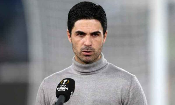 Arsenal fans don't influence Arteta: He doesn't read what they say