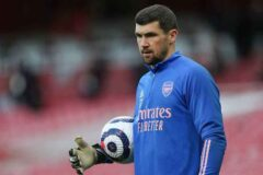 Arsenal in advanced talks to sign Ryan on permanent deal