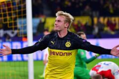 Arsenal wants cut-price Odegaard replacement