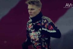 Martin Ødegaard is one of the Classiest Player You'll Ever See!