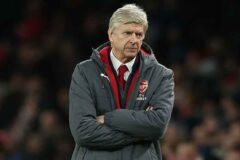 Ex-Arsenal manager Wenger predicts 'robo-linesman' will officiate at 2022 World Cup