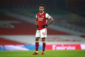 Full Arsenal injury update – Aubameyang and Smith-Rowe added to growing list