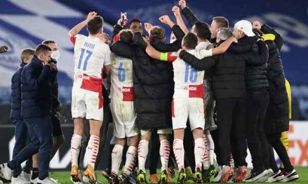 Arsenal manager Arteta wary of 'really strong' Slavia Prague: Brave, direct & incisive