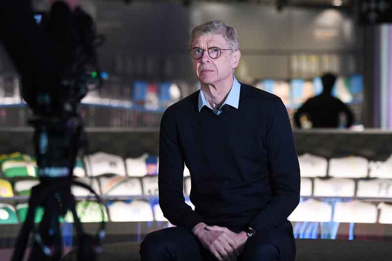 'If I can help Arsenal, I will' Arsene Wenger makes Gunners plea amid takeover talk