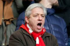 """""""I'm with Ian Wright"""" Former high profile politician wants Kroenke out"""