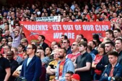 Resignations drop, Super League falls apart, Arsenal, Chelsea and Manchester City, Manchester United withdraw