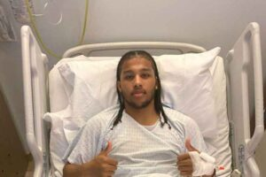 Mauro Bandeira has undergone successful surgery following a recent injury, and he's now set for a spell on the sidelines recovering.