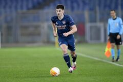Tierney and 3 others may make shock early return vs Villarreal