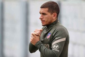 Update on Lucas Torreira's Arsenal exit as loan fee revealed