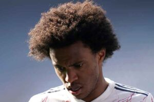 Enough is enough – Willian demands action over online abuse