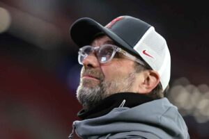 Talking Point: Do Liverpool's issues just come down to bad luck or is it something more?