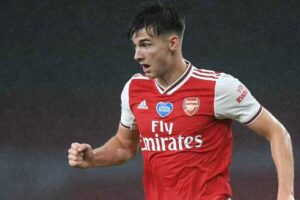 Arteta unsure if Tierney will play again this season after ligament damage blow