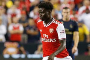 """""""He's feeling better"""" – Arsenal boss provides update on key duo ahead of Liverpool"""