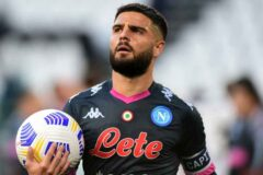 Rumour Has It: Insigne to leave Napoli for Milan? Milenkovic at the centre of transfer battle